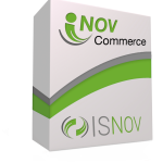ISNOV_Product_Commerce